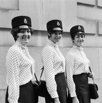 polka-dot-police-women